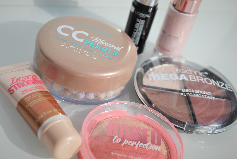 makeup category 1